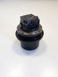 Moteur de translation - Motoreducteur compatible - TOPMRC35B